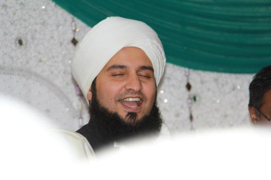 Habib Ali