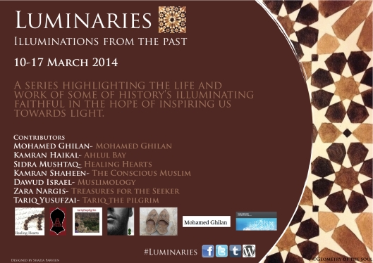 Luminaries Series